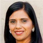 Bharti Patel